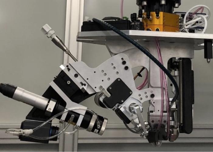 Arevo 3D printer