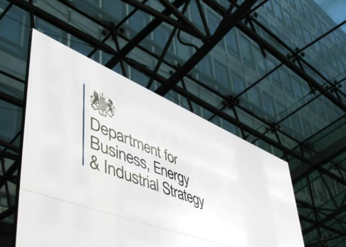 UK Department for Business, Energy & Industrial Strategy