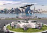 Hyundai future mobility concept art