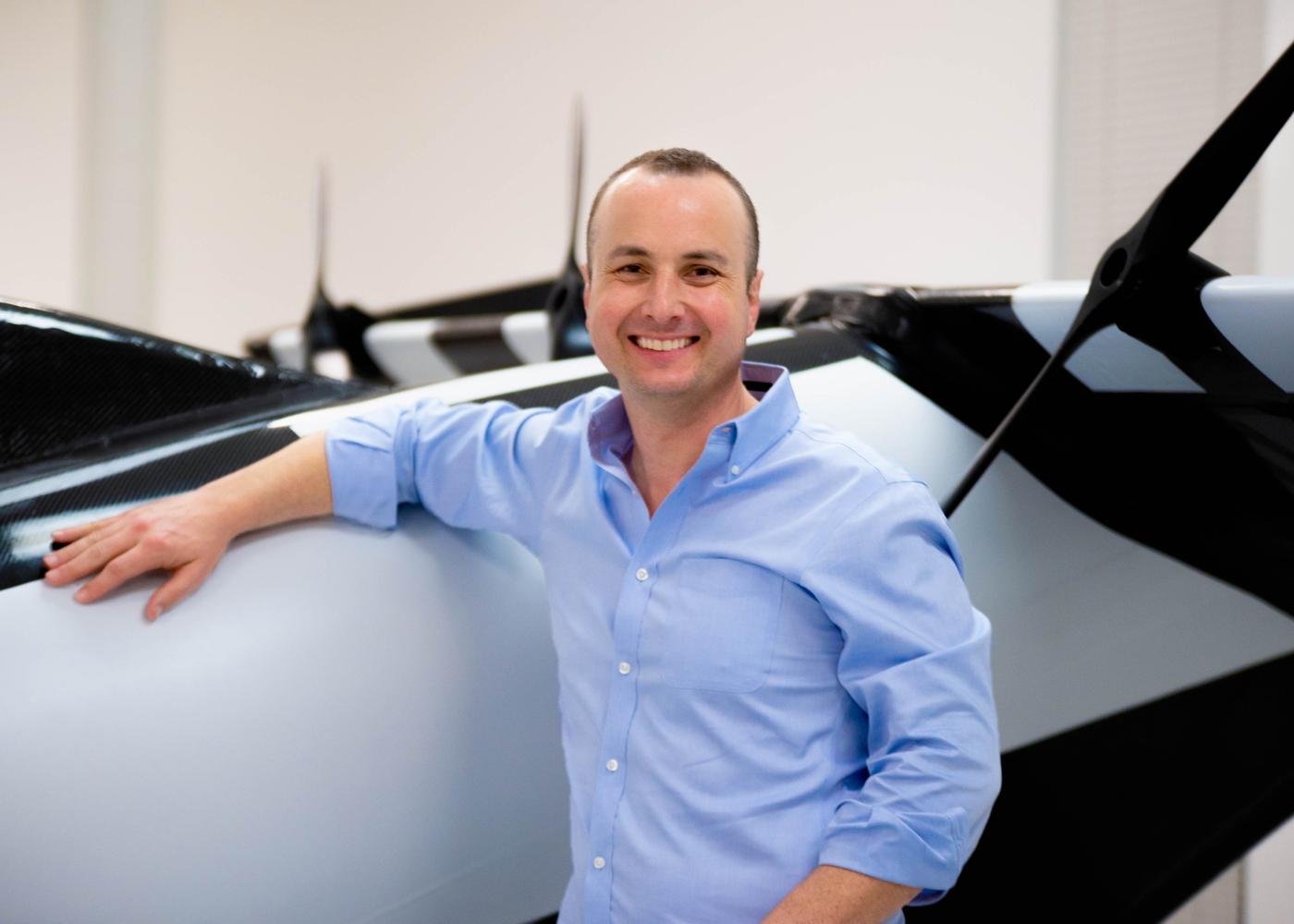 Ben Diachun CEO Opener