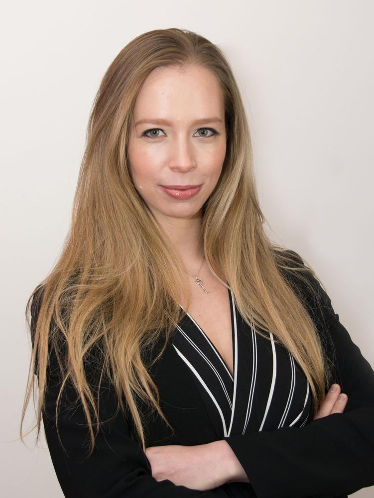 Pamela Cohn, Hyundai UAM COO