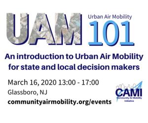 UAM 101