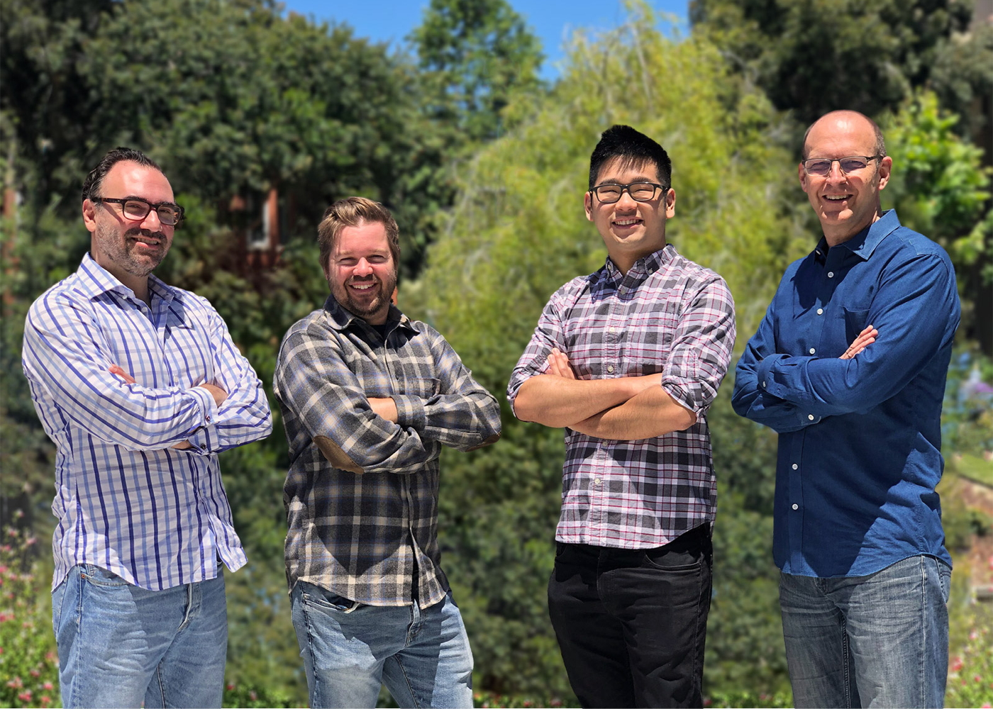 Airflow founding team