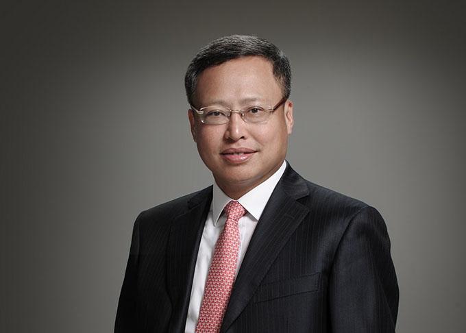 Dongming Wu EHang