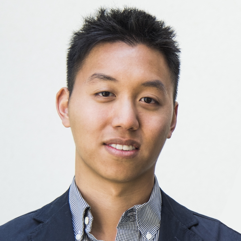 Cuberg CEO Richard Wang