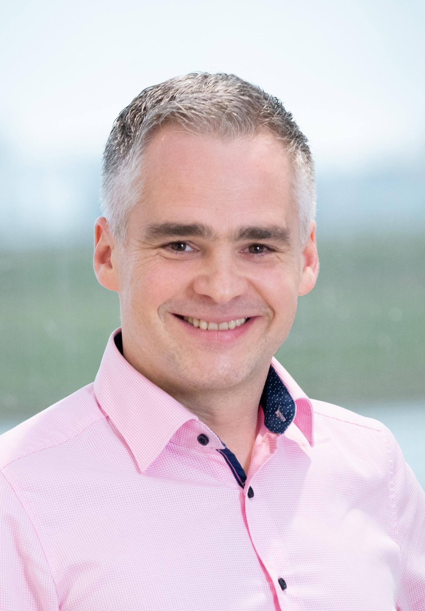Joerg Peter Mueller