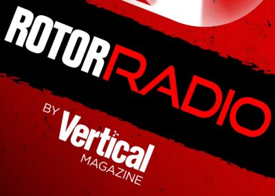 Rotor Radio by Vertical Magazine