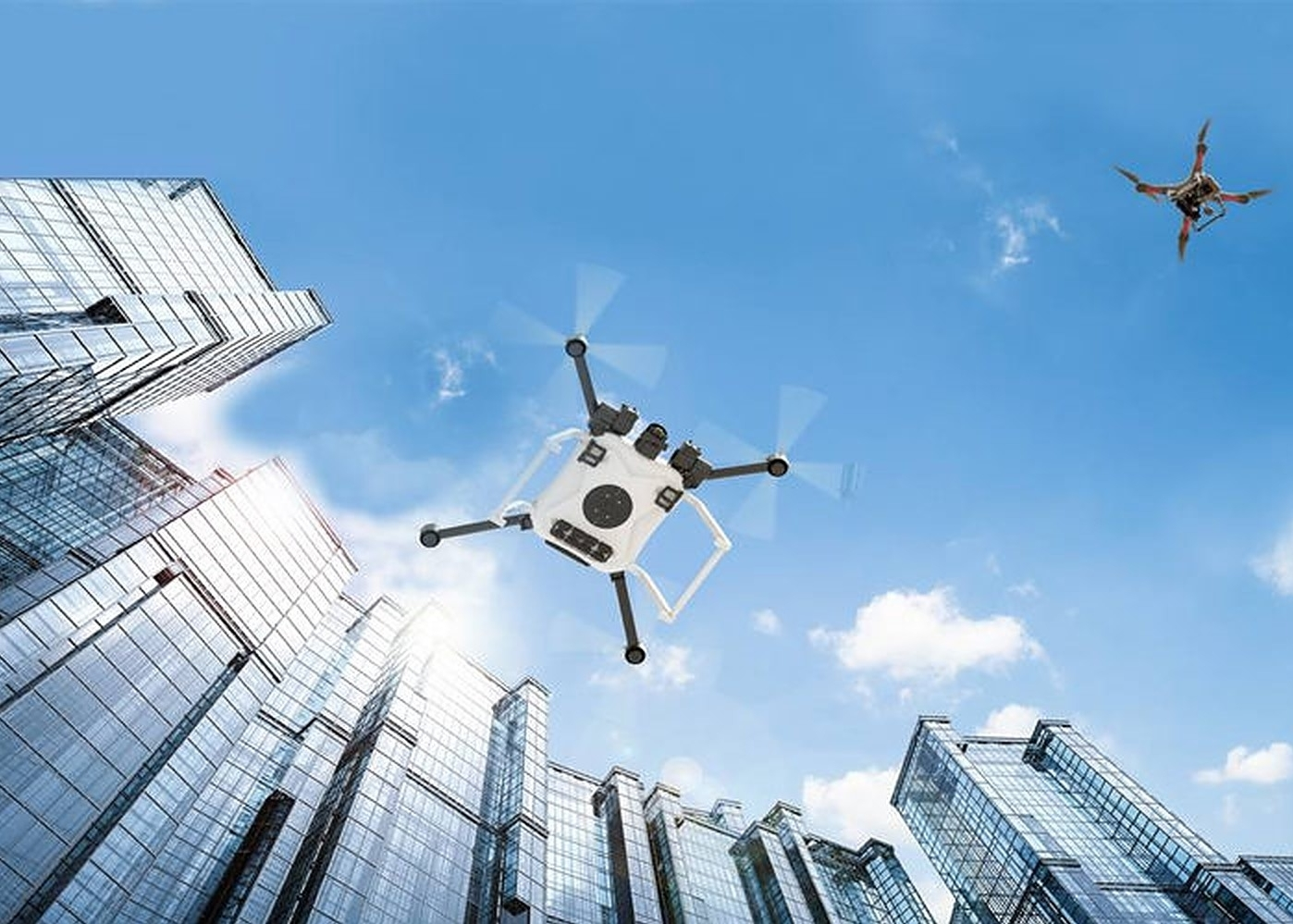 FAA will require drones to have remote ID