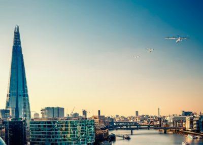 UK Air Mobility consortium