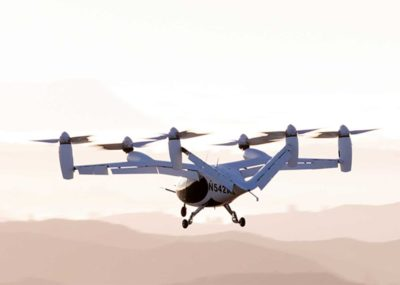 Joby Aviation q-and-a