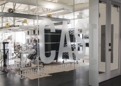 Caltech CAST - Jump Aero
