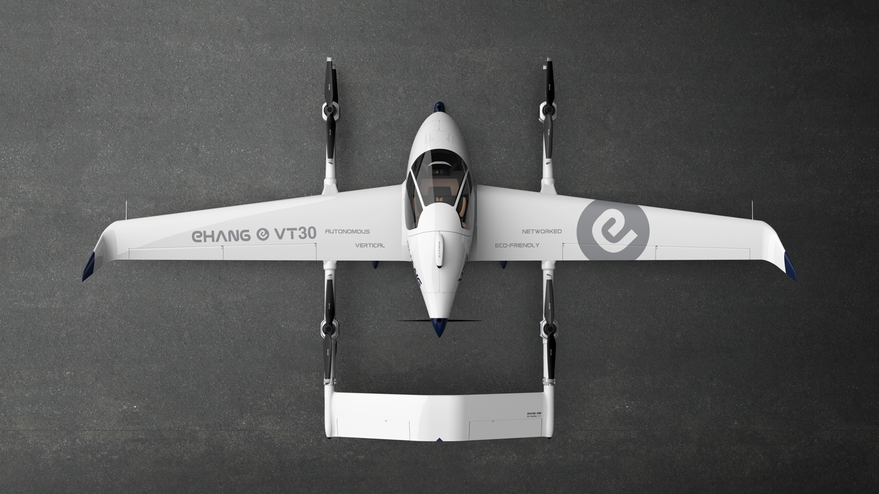 EHang VT-30