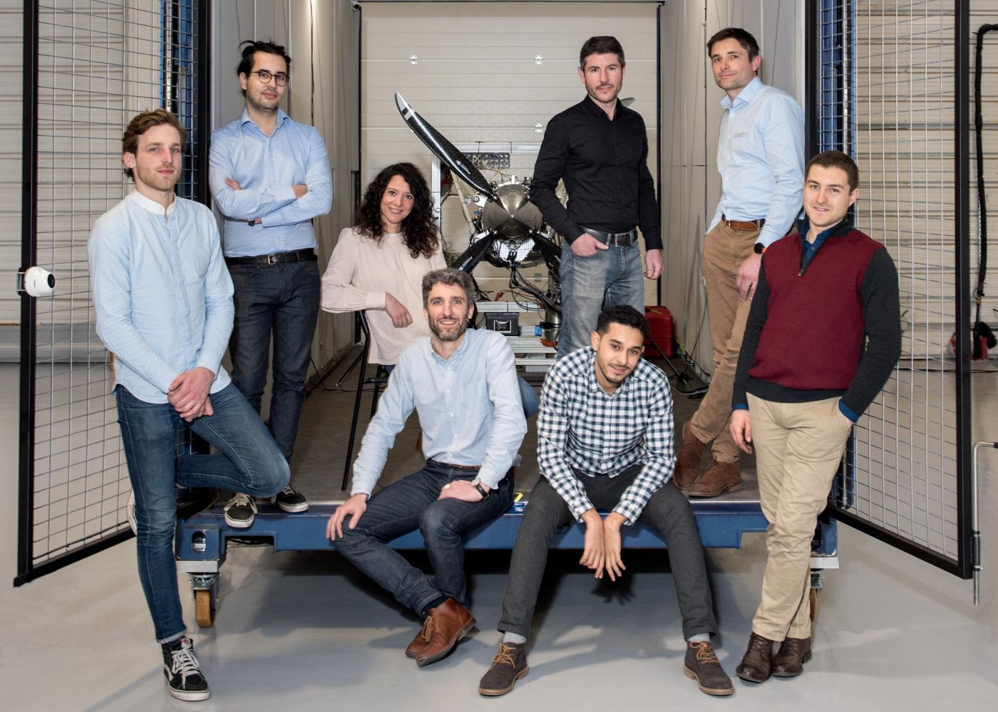 Turbotech team