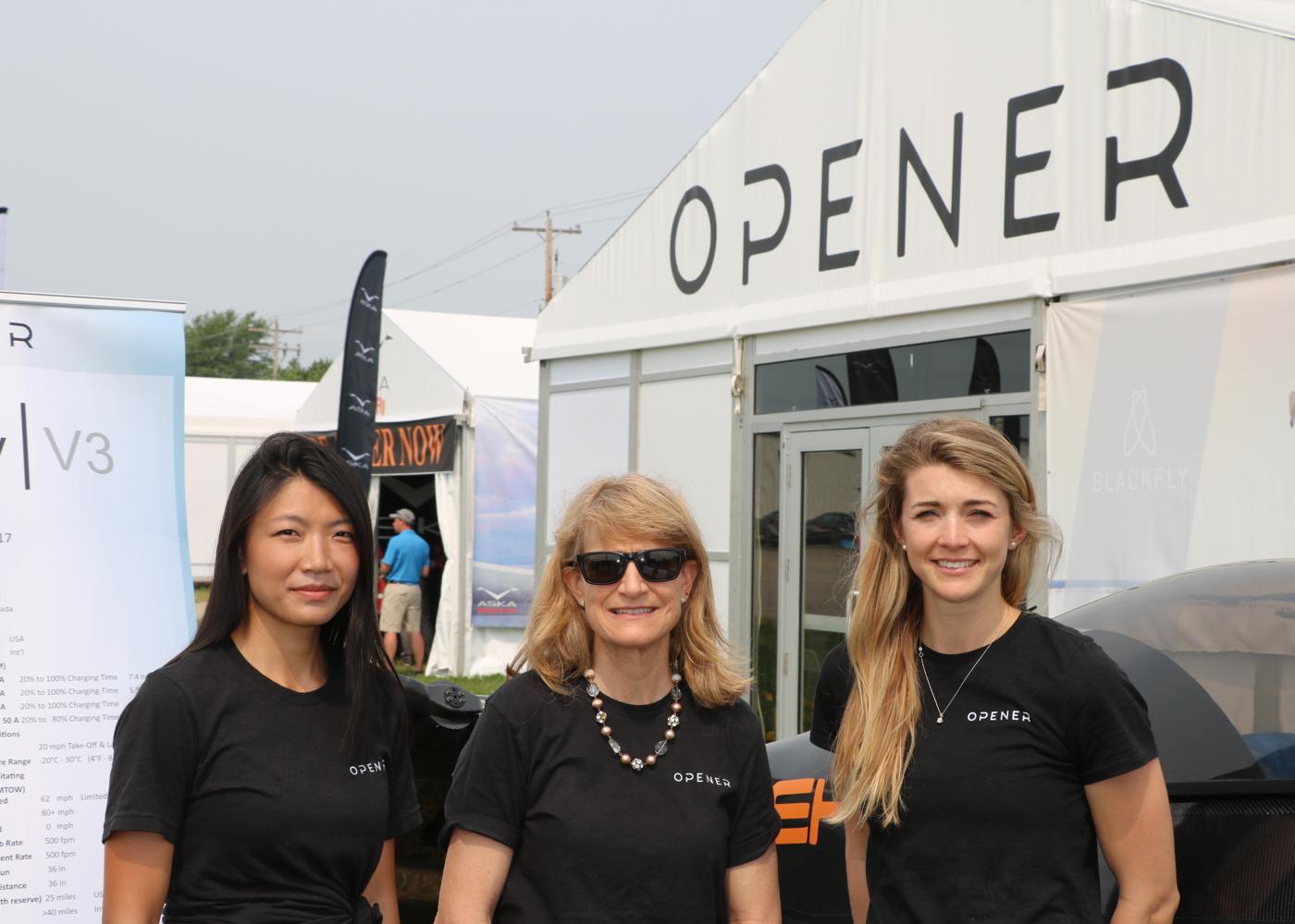 Opener Team